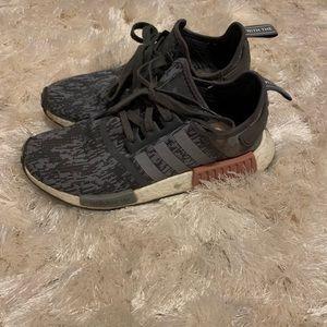 0da09334e4072 Women s Adidas Camo Shoes on Poshmark